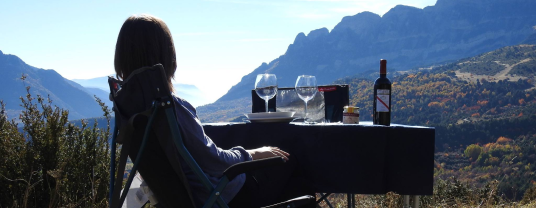 Luxury Pyrenees Tours, Private & Tailor made​